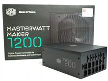 Cooler Master MasterWatt Maker 1200W 80Plus Titanium Power Supply